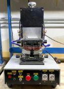 DESCRIPTION PRIME TECH CNC J-BWZT-Z BASE CURVE BENDING MACHINE BRAND/MODEL PRIME TECH J-BWZT-Z ADDIT