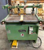 DESCRIPTION: VITAP 21-DRILL MULTI BORING MACHINE BRAND/MODEL: VITAP ADDITIONAL INFORMATION: 32MM SPA
