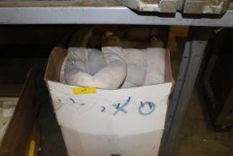 BOX OF HAZMAT SOCKS