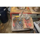 MISC ALLEN WRENCHES