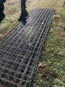 16' WIRE CATTLE PANELS ALL STRAIGHT