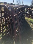12' FARMSCAPE TUBE CATTLE PANELS