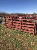 12' CATTLE PANELS SOME BENT