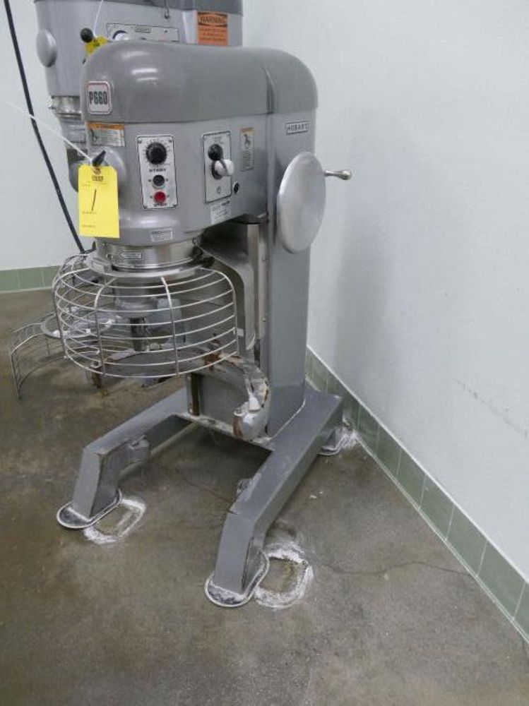 Short Notice Sale - Former Assets of Jilz Snackerz, LLC - Food Processing and Packaging Equipment
