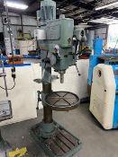 Hercus No 4 Drill Press