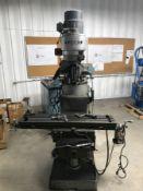 Summit Vertical Mill