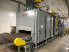 *New 2015* Wisconsin Oven Top Flow Heat Treat Oven