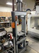 30 Ton H Frame Hydraulic Shop Press