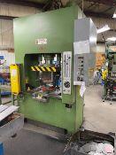 Stenhoj Hydraulik Press