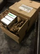 Lot of 3 *NEW IN BOX* Numatics G441A8SK0025A00 Cylinders