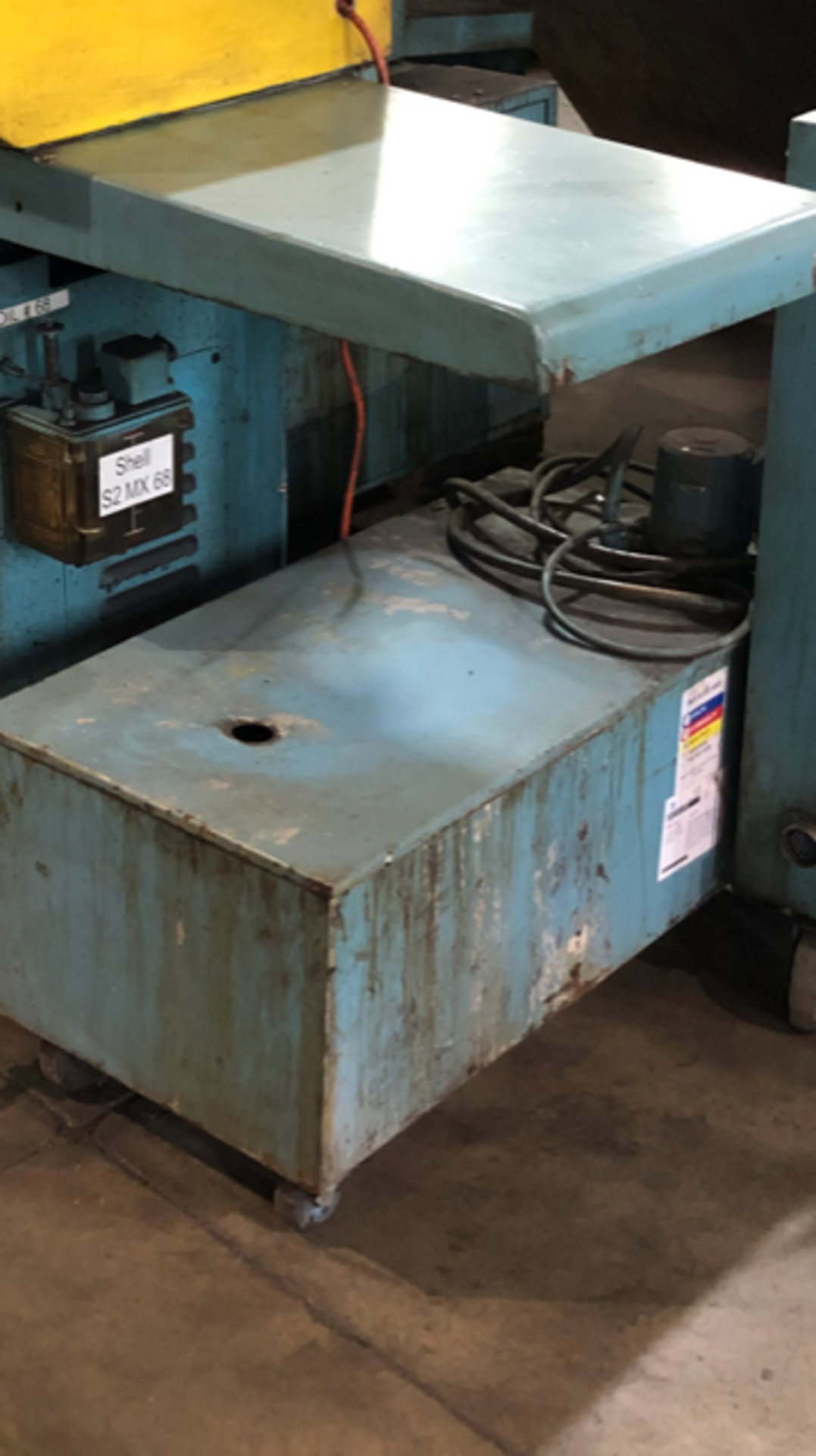 Kent KGS-410AHD SURFACE GRINDER - Image 14 of 16