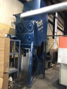 Donaldson Torit Downflow Dust Collection System