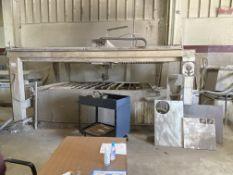 Ingersoll Rand CNC Waterjet