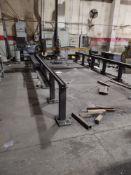 CNC Plate Burner