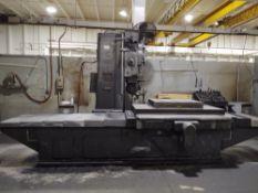 DeVlieg 3H-72 Boring Mill