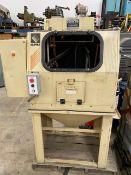 Empire Abrasive Equipment Sand Blaster Model# PF-2636