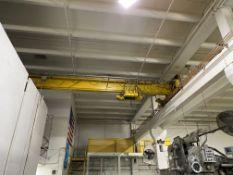 5 Ton CRB Bridge Crane