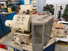 Gleason Works 17A-4000 Hypoid Gear Tester