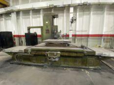 Devlieg 4K-96 Boring Mill