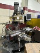Tree Millennium CNC Knee Mill