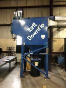 Donaldson Torit DFT2-8 Downflow Dust Collection System
