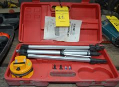 "Grip 16"" Laser Level Kit"