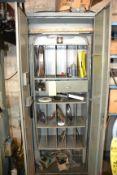DoAll Supply Storage Cabinet