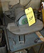 Prosser Carbide Double End Grinder, Model 3112