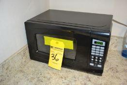 Lot - Rival Microwave, Rival Toaster, Bella Coffee Brewer & Keurig 20 Coffee Brewer)