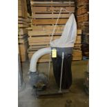 2HP 1-Bag Dust Collector