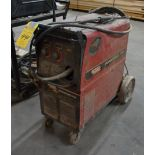 Lincoln Electric power Mig Welder 255