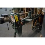 Grizzly Variable Speed Wood Lathe GO462