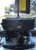 KRUPS II CAFFE DUOMO MACHINE
