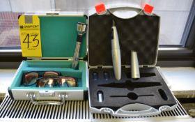 CRYOPROBE H80 & MICRO LIGHT LASER