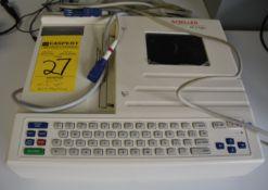 SCHILLER AT-2 LIGHT EKG MACHINE