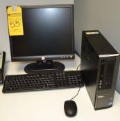 DELL OPTIPLEX 3010 COMPUTER SYSTEM