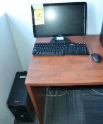 DELL OPTIPLEX 380 COMPUTER SYSTEM