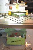 Boschert Notcher, Type LB12PN4D1GN1690