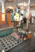 Grizzly Table Top Drill Press, M. 83ZYJ-350