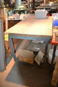 """Portable Layout Table, 36"""" x 60"""""""