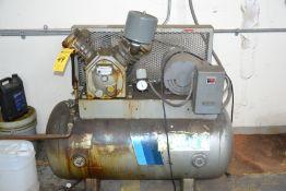 Ingersoll-Rand 5HP Compressor, M. 30T