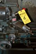 Super Chuck Change Tool Post SD25A with Tool Holders