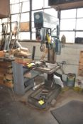 Enco Vertical Drill Press, s/n 3114