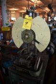 Burgmaster Multi Drill Press, M. 5KH35KG984U