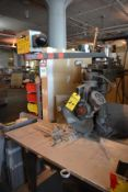 Topps Power Radial Saw, M. 450 17M 52530