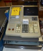 Sharp Electronic Cash Register, M: ER-2385