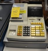 Sharp Electronic Cash Register, M: ER-2396