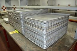Full Sized Trays