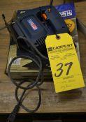 HDC 320W Jig Saw