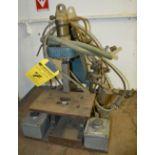 Bellows D900 Air Press